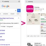 ladda ner app direkt från sök