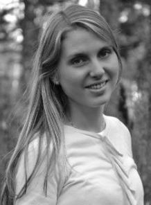 Alexandra Almquist